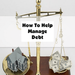 How To Help Manage Debt
