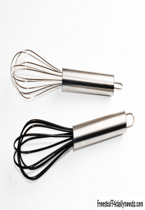 wire whisks