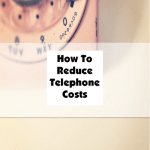 How To Reduce Telephone Costs