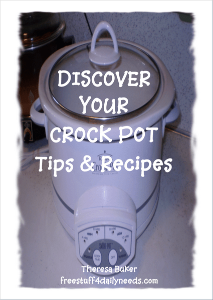 discover your crock pot tips and recipes 2