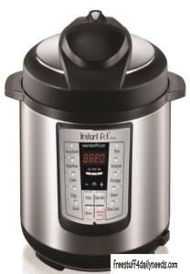 instant pot 6 in 1 basic model