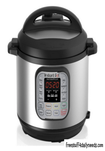instant pot duo or 7 in 1