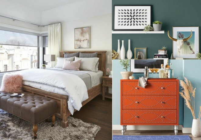 *hot* Up To 75% Off Labor Day Bedroom Furniture Clearance