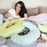 Free Nursing Pillows From NursingPillow.com