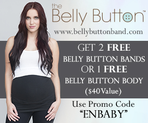 2 Free Belly Bands From Belly Button Band!