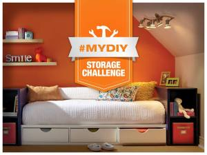 Home Depot Contest ~ Win a Home Depot Gift Card!