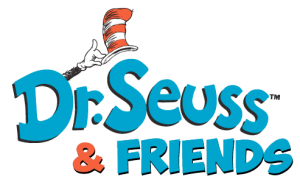 dr. seuss and friends