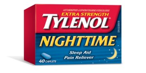 Tylenol Nighttime ~ Free Tylenol Nighttime Samples!