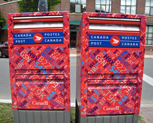Lockout Looms at Canada Post!