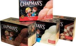 FREE Chapman's Ice Cream Product Coupon ~ Canada