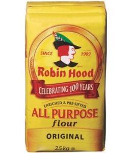 *** URGENT RECALL EXPANDED AGAIN June 16, 2017 *** Robin Hood All Purpose Flour Recall Canada