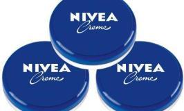 FREE Full Sized Samples of Nivea Creme!