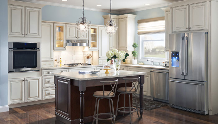 Win A $10,000.00 Kitchen Makeover In The Bake With Love Contest!