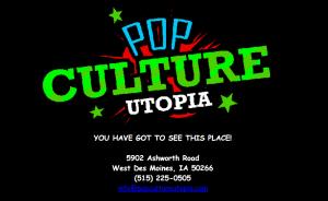 Pop Culture Utopia Is a Scam!