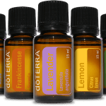 FREE dōTERRA Essential Oils Sample Packs!