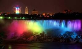 Win a Niagara Falls Getaway!