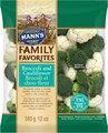 Mann's Family Favorites - Broccoli & Cauliflower Florets