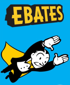 Ebates Canada ~ Get Cash Back Every Time You Shop Online!