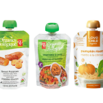 PC Organics & Love Child Organics Baby Food Recalled