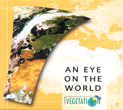 Vegetation An Eye on the World Free Vegetation Demo-CD