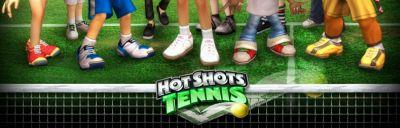 """Playstation Free """"Hot Shots Tennis"""" Demo"""