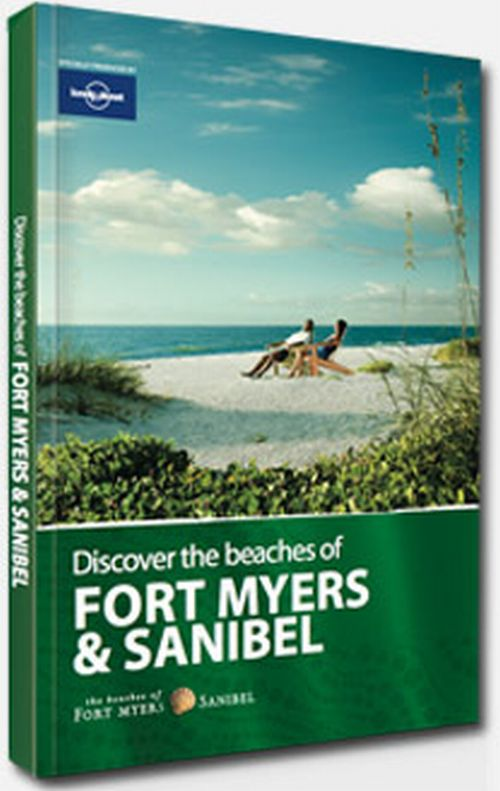 The Beaches of Fort Myers Sanibel Free Lonely Planet Guidebook - International