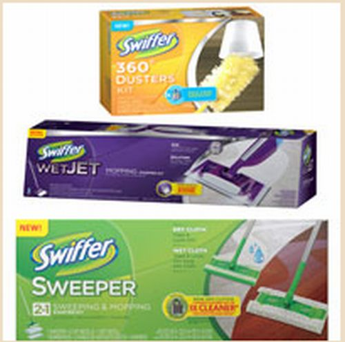 Good Housekeeping Free Sample of Swiffer Duster – US