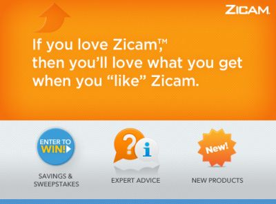 Zicam Cold Remedy Free Sample and $2 Coupon via Facebook