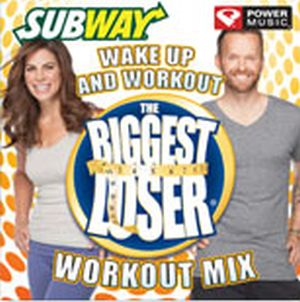 Free The Biggest Loser and SUBWAY Workout Mix - Wake Up and Workout