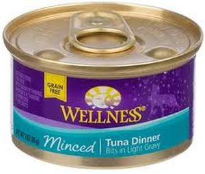 Petco Printable Coupon for Free 3 oz. of Wellness Cubed, Sliced or Minced Cat Food - Exp. October 31, 2012