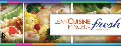 Lean Cuisine Free Coupon for a Free Lean Cuisine Frozen Dinner via Facebook - 2,000 Coupons a Day until January 17, 2013