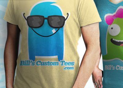 Bills Custom Tees Free Tee Shirt - US