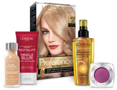L'Oreal Paris Latest Offers, Coupons and Contest