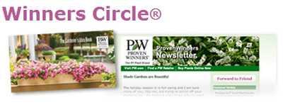 Proven Winners Winners Circle Free Gardeners' Idea Book