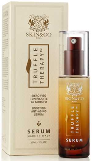 Skin & Co Roma Truffle Therapy Serum + Free Sample - US