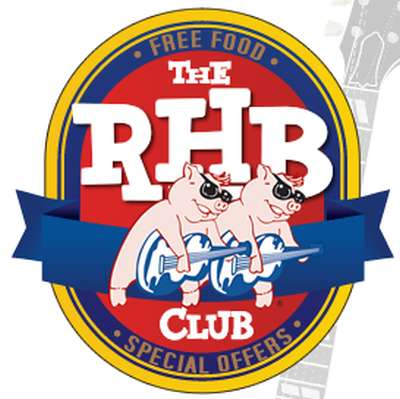 Red Hot & Blue Free RHB Club for Free Discounts, Offers, Coupons and News