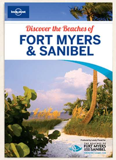 The Beaches of Fort Myers and Sanibel Free Lonely Planet Travel Guide - Worldwide
