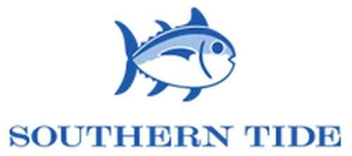 Southern Tide Fish Free Stickers - US