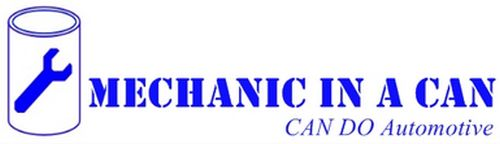 Mechanic in a Can Free T-Shirt to New Email Subscribers - 200 Available