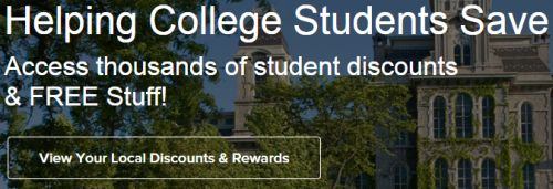 TUN Student Discounts Free Haircuts, Open Bars, Fitness Classes or More for College Students - US