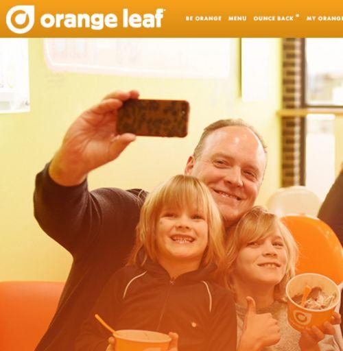 orangeleaf