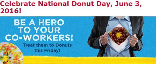 Giant Eagle Donuts Super Hero