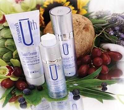 Mannatech Skin Care Generation Ūth SkinCare