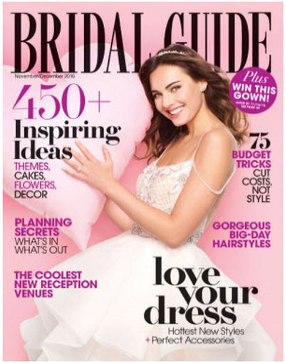 ValueMags Bridal Guide Magazine