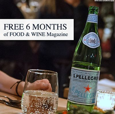 San Pellegrino Food & Wine Magazine