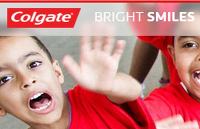 Colgate Bright Smiles Bright Futures Kit for Teachers - US