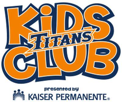 Cal State Fullerton Titans Free Kids Club T-shirt