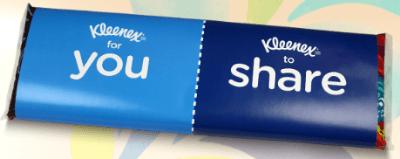 Kleenex Tissue Free Share Pack - Canada