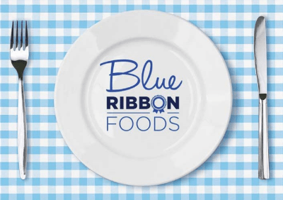 Blue Ribbon Foods Free Gourmet Dinner Sample - Southeast Cities in the US