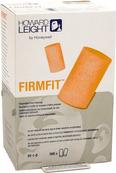 Howard Leigh FirmFit Free Ear Plugs - Businesses